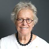 Dr Kerry Schott AO